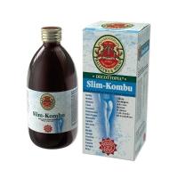 Tisanoreica Slim Kombu 500ml
